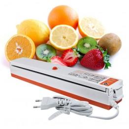 Устройства для вакуумной упаковки и сушки фруктов