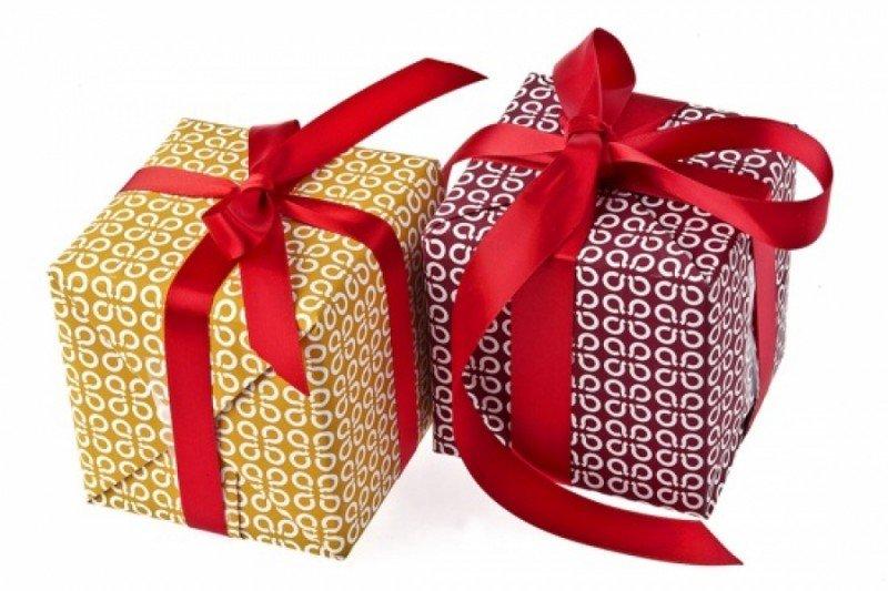 Oriģinālas dāvanas