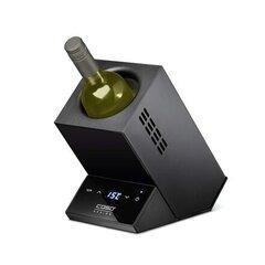 Caso WineCase One cena un informācija | Vīna ledusskapis | 220.lv