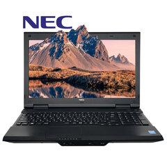 NEC VK-26TXZDJ I5-4210M 4GB 240SSD WIN10Pro RENEW + USB WEBCAM, atjaunots cena un informācija | Portatīvie datori | 220.lv