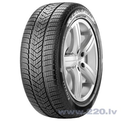 Pirelli SCORPION WINTER 275/40R22 108 V