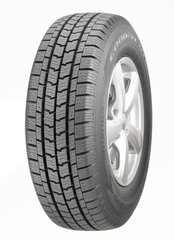 Goodyear Cargo Ultra Grip 2 205/70R15C 106 R цена и информация | Зимние шины | 220.lv