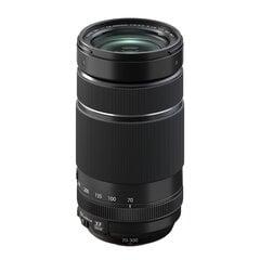 FUJIFILM FUJINON XF 70-300mm F4-5.6 R LM OIS WR cena un informācija | Objektīvi | 220.lv