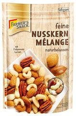 Īpašs riekstu maisījums Farmer's Snack, 150 g cena un informācija | Īpašs riekstu maisījums Farmer's Snack, 150 g | 220.lv