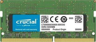 Crucial CT16G4SFRA32A cena un informācija | Operatīvā atmiņa (RAM) | 220.lv