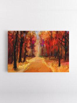 Foto glezna Taka uz brīvību, 40x50cm cena un informācija | Gleznas | 220.lv