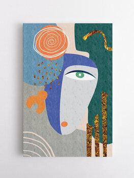 Foto glezna Seja, 40x50cm cena un informācija | Gleznas | 220.lv