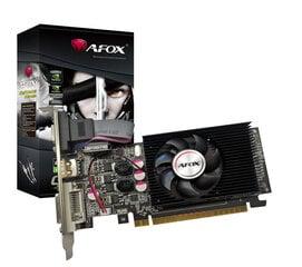 Afox Gedorce GT610 AF610-1024D3L5 cena un informācija | Videokartes (GPU) | 220.lv