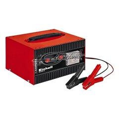 Akumulatora lādētājs Einhell CC-BC 8 cena un informācija | Akumulatori | 220.lv