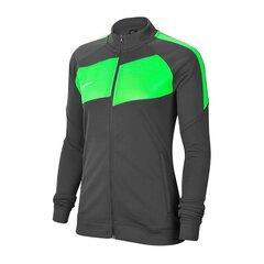 Džemperis sievietēm Nike Dry Academy Pro W BV6932- 061, melns cena un informācija | Jakas sievietēm | 220.lv