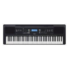 Yamaha PSR-EW310 sintezators cena un informācija | Taustiņinstrumenti | 220.lv