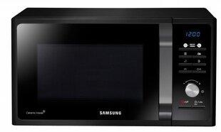 Mikroviļņu krāsns Samsung MG23F301TAK cena un informācija | Mikroviļņu krāsns Samsung MG23F301TAK | 220.lv