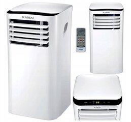 Mobilais gaisa kondicionieris Kaisai KPPH-09HRN29 2.6 kW cena un informācija | Mobilais gaisa kondicionieris Kaisai KPPH-09HRN29 2.6 kW | 220.lv