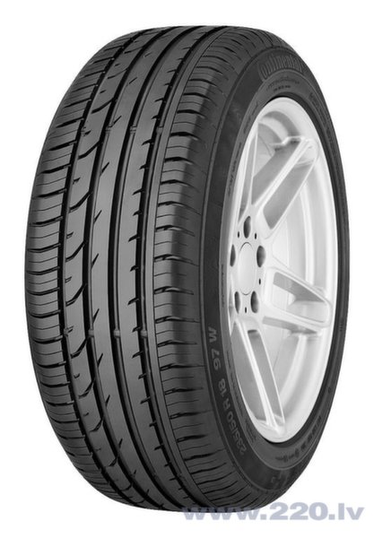 Continental ContiPremiumContact 2 205/55R17 91 V