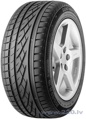 Continental ContiPremiumContact 205/55R16 91 W ROF