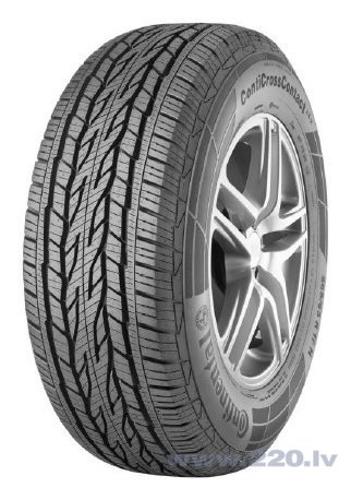 Continental ContiCrossContact LX 2 235/65R17 108 H FR