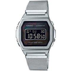 Sieviešu pulkstenis CASIO A1000M-1BEF cena un informācija | Sieviešu pulkstenis CASIO A1000M-1BEF | 220.lv