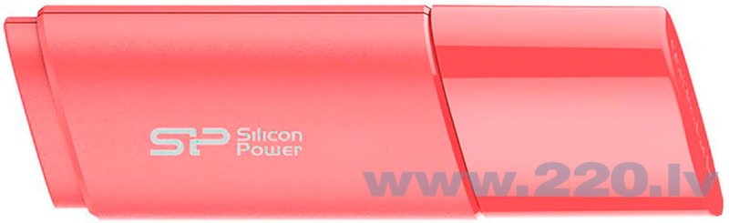 Silicon Power 16GB Ultima U06 USB2.0 Pink