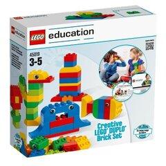 Lego Education Creative Duplo Brick Set 45019 cena un informācija | Konstruktori | 220.lv
