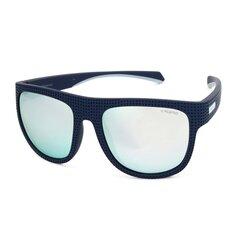 Polaroid vīriešu saulesbrilles, zilā krāsā cena un informācija | Saulesbrilles  vīriešiem | 220.lv