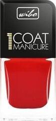 Wibo 1 Coat Manicure nagu laka - 1 Coat Manicure 7 cena un informācija | Piederumi nagu kopšanai | 220.lv