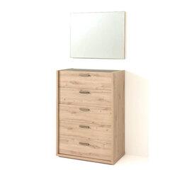 Spogulis Elena Artisan ozols cena un informācija | Spoguļi | 220.lv