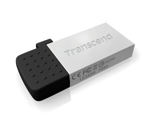 Transcend 16GB Jetflash Stick 380 USB2.0/MicroUSB