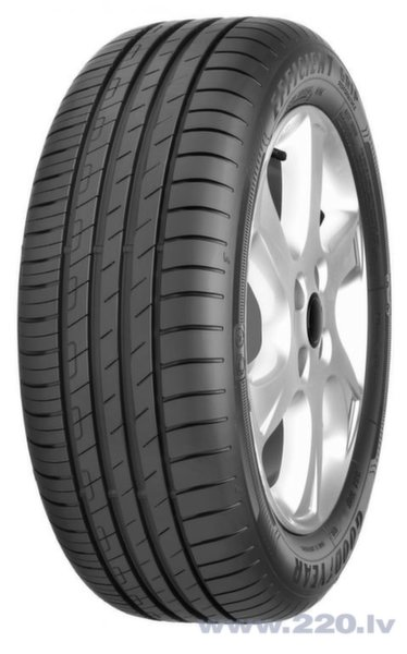 Goodyear EFFICIENTGRIP PERFORMANCE 215/55R16 93 W