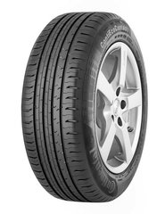 Continental ContiEcoContact 5 215/45R17 87 V FR