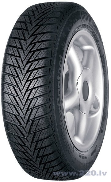 Continental ContiWinterContact TS 800 195/50R15 82 T