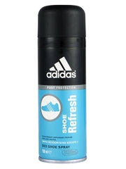 Apavu dezodorants Adidas Shoe Refresh 150 ml