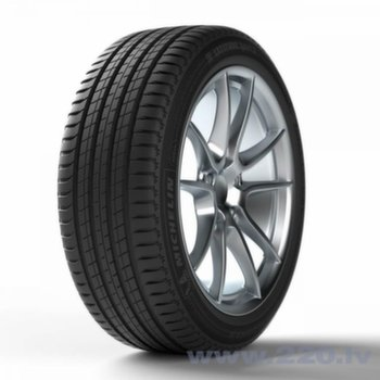 Michelin LATITUDE SPORT 3 255/50R19 103 Y
