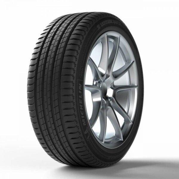 Michelin LATITUDE SPORT 3 235/65R17 108 V XL