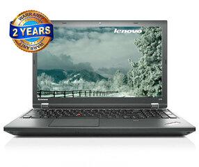 Lenovo L540 i5-4200M 8GB 250GB HDD Windows 10 Professional cena un informācija   Lenovo L540 i5-4200M 8GB 250GB HDD Windows 10 Professional   220.lv