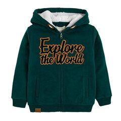 Cool Club jaka zēniem, CCB2320962 cena un informācija | Zēnu jakas, džemperi, žaketes, vestes | 220.lv