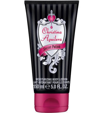 Ķermeņa losjons Christina Aguilera Secret Potion 150 ml cena un informācija | Parfimēta sieviešu kosmētika | 220.lv