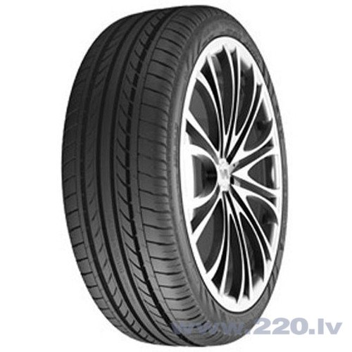 Nankang NS-20 215/40R17 87 W XL