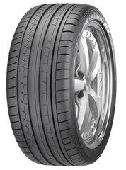 Dunlop SP SPORT MAXX GT 315/35R20 110 W XL ROF