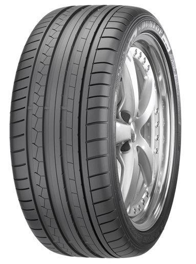Dunlop SP SPORT MAXX GT 245/40R19 94 Y ROF MFS
