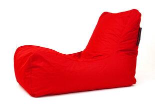 Sėdmaišis Lounge OX Red (PUŠKU PUŠKU)