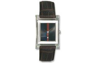Vīriešu pulkstenis Gucci YA111301 cena un informācija | Vīriešu pulkstenis Gucci YA111301 | 220.lv