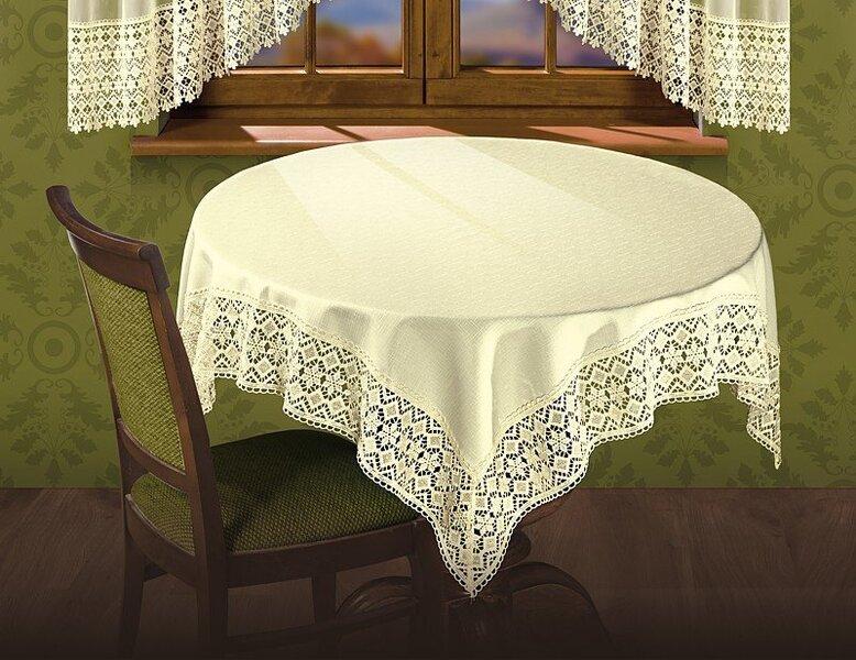 Galdauts Leoncio, kvadrāta forma cena un informācija | Galdauti, virtuves dvieļi | 220.lv