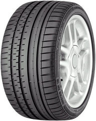 Continental ContiSportContact 2 225/50R17 94 V *