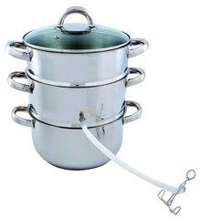 Sulas pagatavošanas komplekts, 5 l