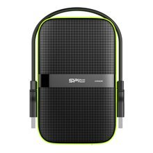 Silicon Power Armor A60 2.5'' 1TB USB 3.0 IPX4