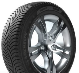 Michelin Alpin A5 195/65R15 91 T цена и информация | Зимние шины | 220.lv
