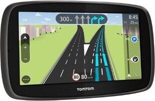 TomTom Start 50 M Europe 45, bezmaksas kartes atjauninājums uz nenoteiktu laiku cena un informācija | Auto GPS | 220.lv