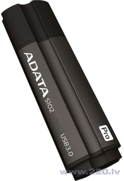 A-DATA S102 Pro 64 GB, USB 3.0