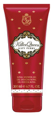 Dušas želeja Katy Perry Killer Queen, 200 ml