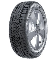 Goodyear Ultra Grip Ice 2 215/55R17 98 T XL цена и информация | Зимние шины | 220.lv